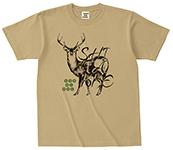 ezoshika-tshirts