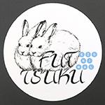 yukiusagi-sticker