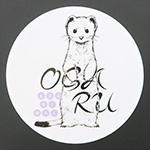 okojyo-sticker