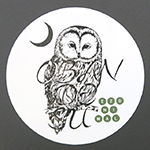 ezofukurou-sticker